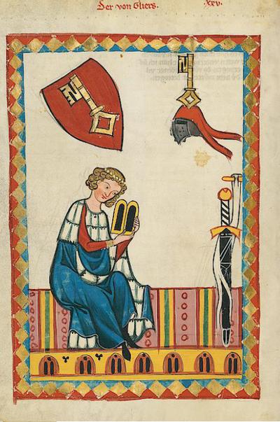 Manesse Codex