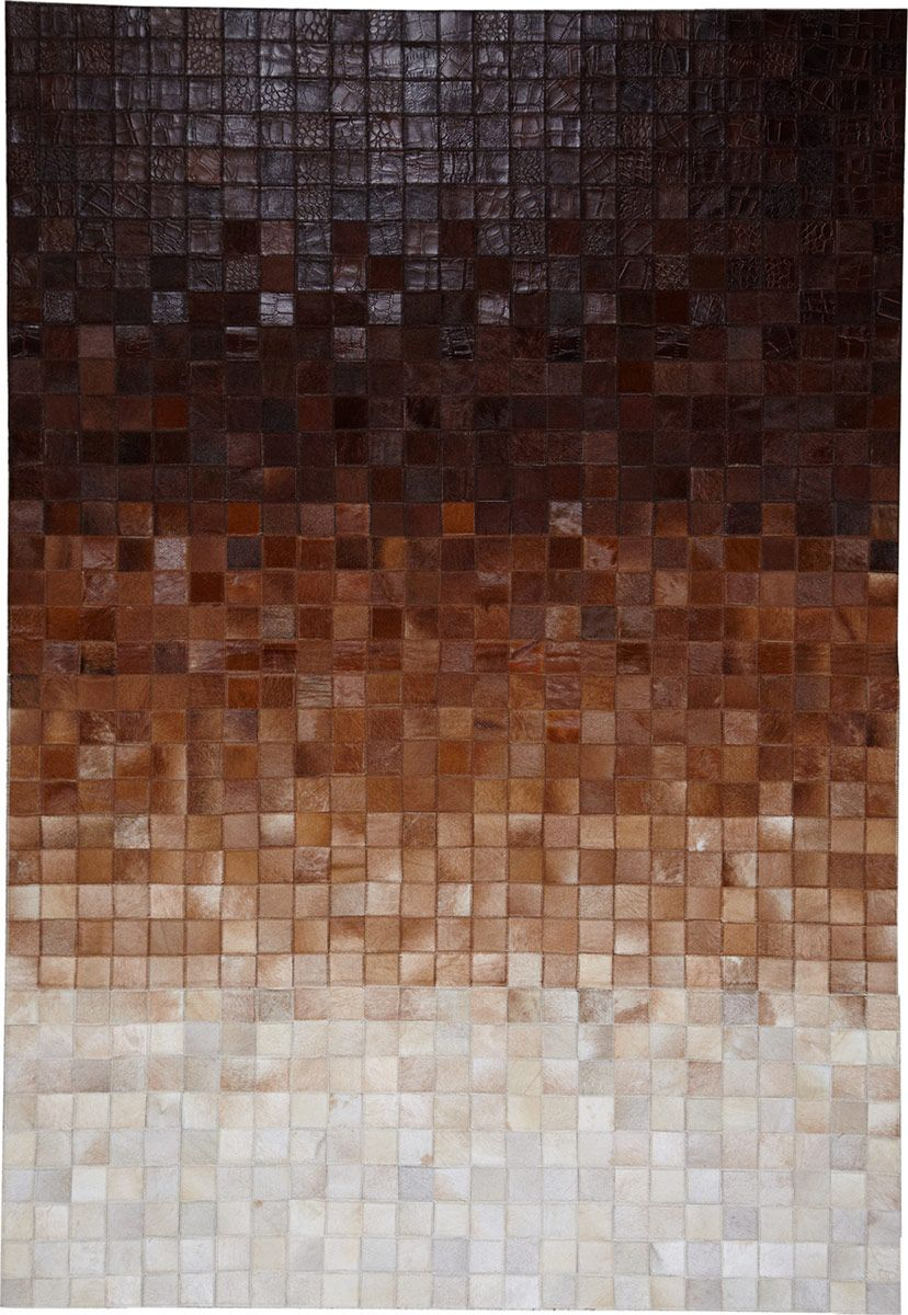 53mmini100 Cowhide Design Rug From The Cowhide Rugs Collection At Modern Area Rugs Modern Rug Design Modern Area Rugs Leather Rug