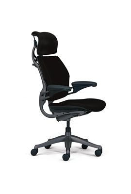 Humanscale Freedom Chair Ergonomic Executive Office Chairs With