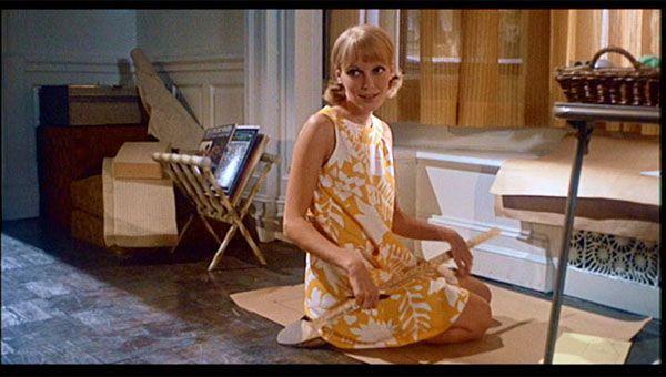 Babyzimmer Mia ~ Rosemarys baby mia farrow films and cinema