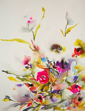 Karin Johannesson | Artwork | Saatchi Art
