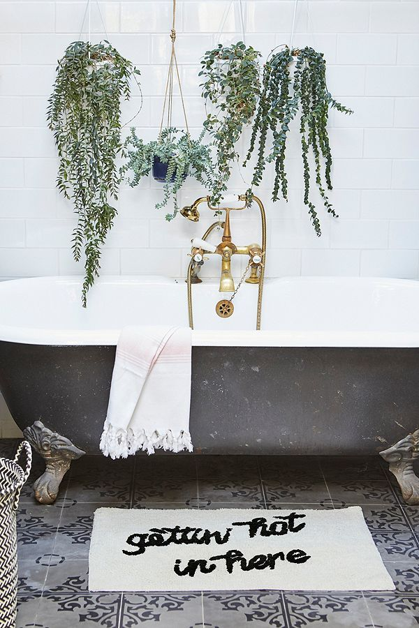 Urban Outfitters Bath Mat Uk