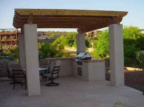 Built In Grills: BBQ Island Phoenix, Scottsdale, Glendale ...