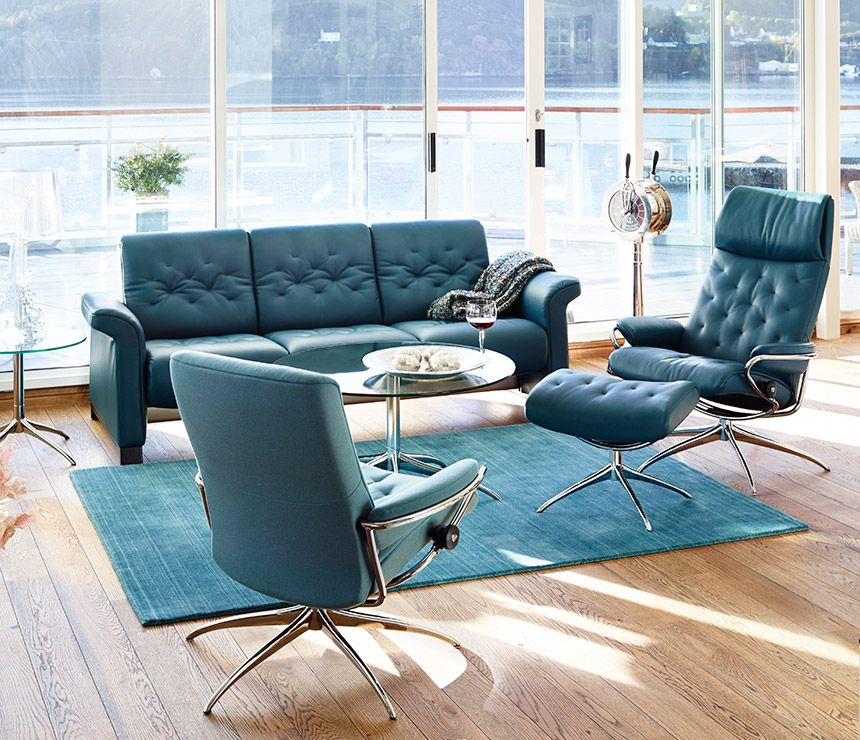 Stressless Metropolitan recliner sofas & Stressless Metropolitan recliner sofas | Living Rooms | Pinterest ... islam-shia.org