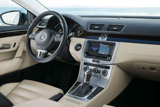 Volkswagen Cc Volkswagen