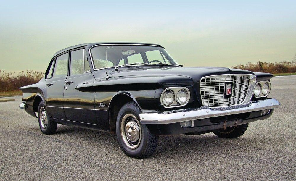 1965 - Valiant 3 V270 | Chrysler Corp. - All Other Models ...