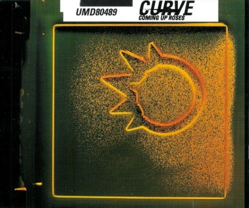 "For Sale - Curve Coming Up Roses - CD1 UK  CD single (CD5 / 5"") - See this and 250,000 other rare & vintage vinyl records, singles, LPs & CDs at http://eil.com"