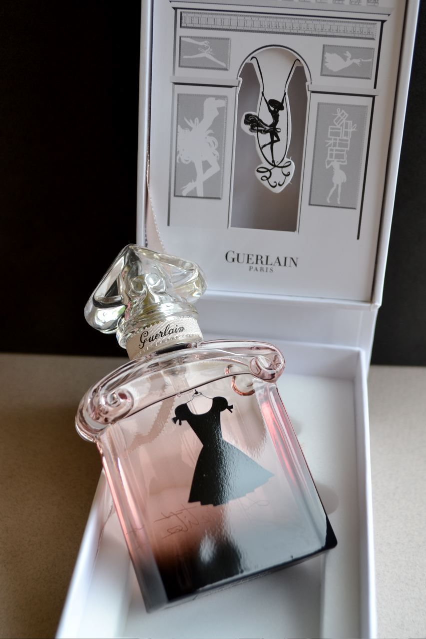 In Love with La Petite Robe Noir, Guerlain