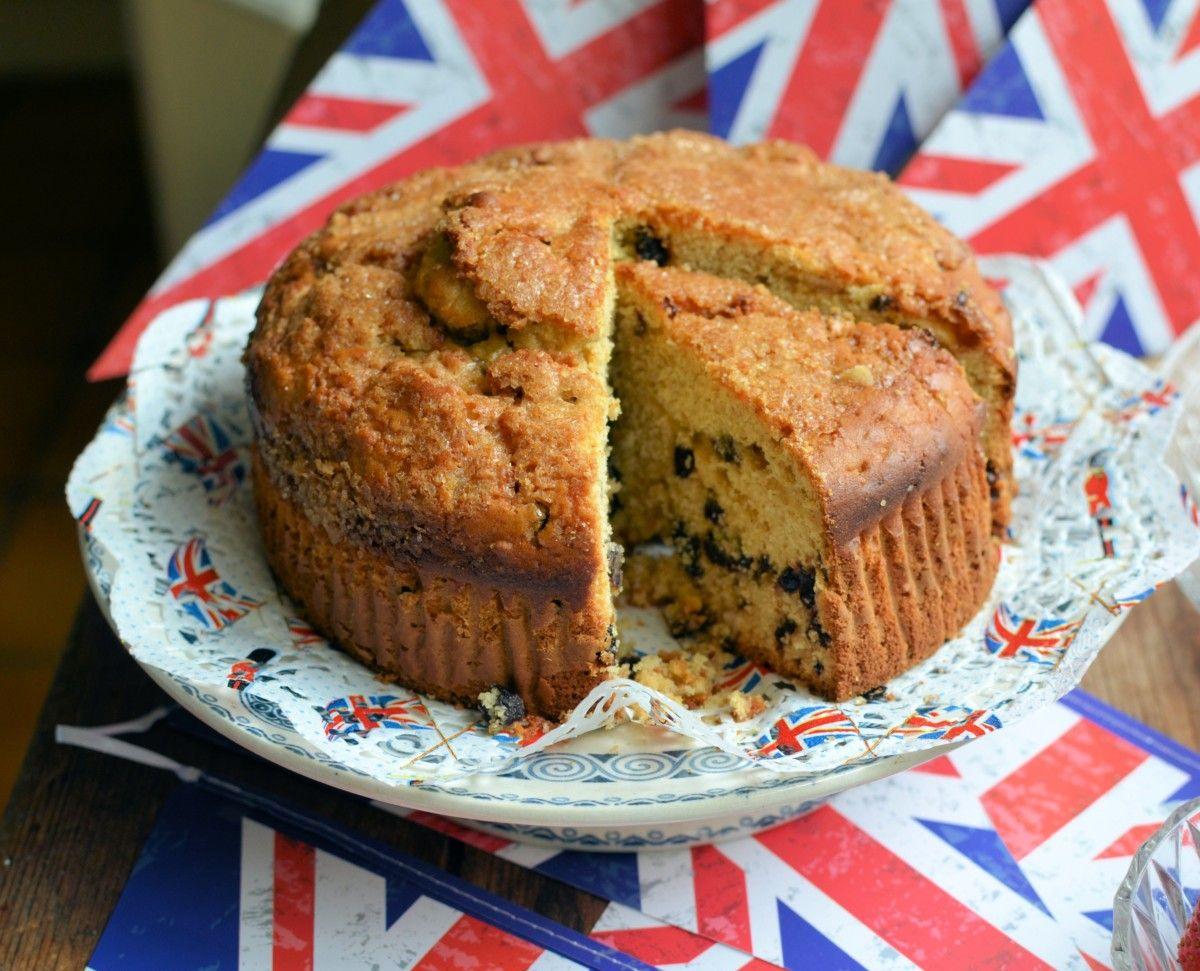 Ve Day Condensed Milk Cake Lavender And Lovage Recipe In 2020 Cake Recipes Uk Cake Servings Condensed Milk Cake
