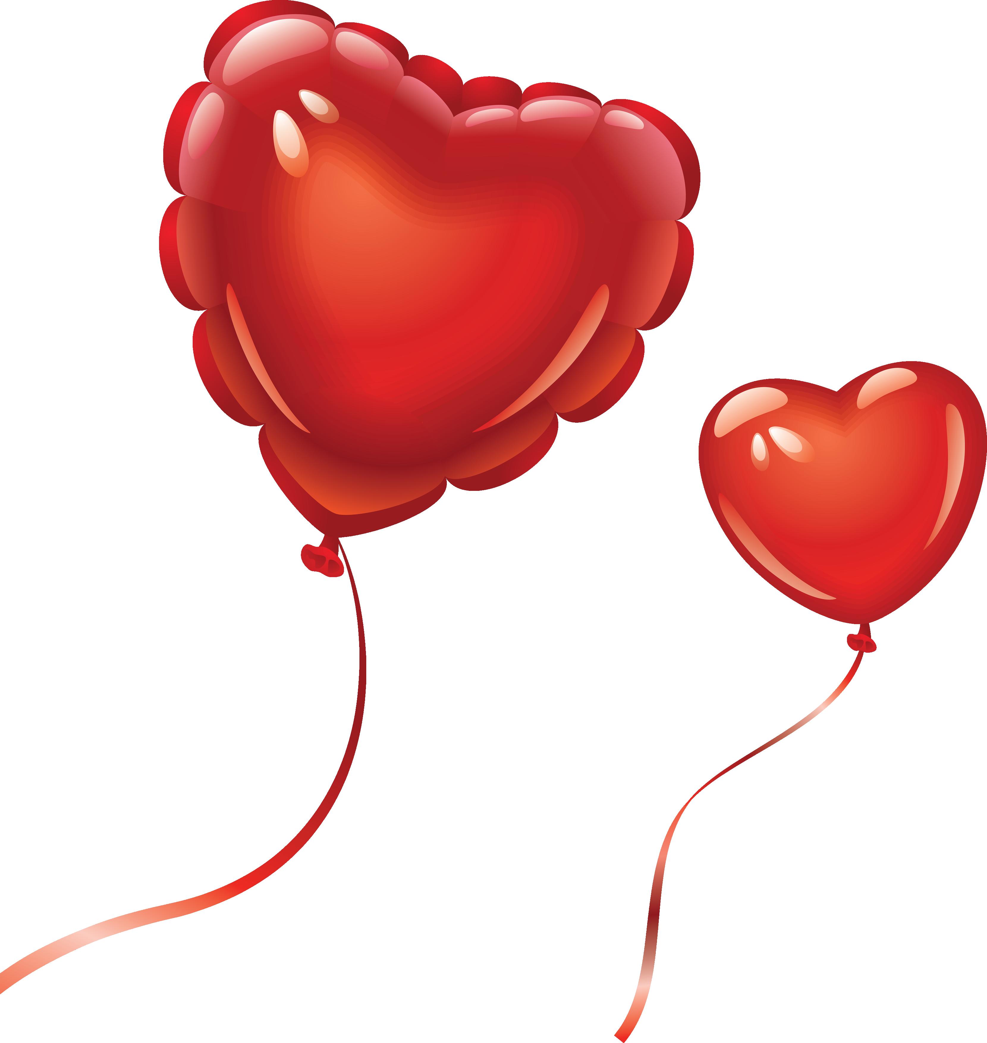 desktop wallpaper valentine heart balloons - photo #35