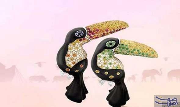 فان كليف أند أربلز تطرح مجموعة مجوهرات تبتكر فان كليف أند أربلز دائما تصميمات مميزة مع المجوهرات فقد مت مجموعة L Van Cleef Arpels Van Cleef Accessories