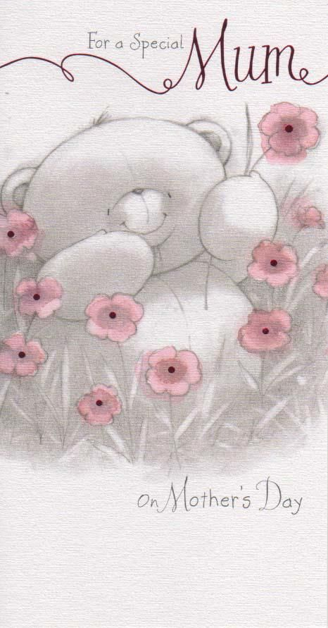 """♡ Hope you have a wonderful Mother's Day, """"M"""", LU, xoxoxo"""