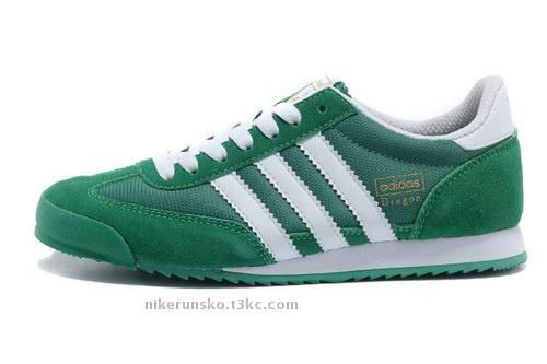 new style a7688 eff4b ... Adidas Originals Dragon Casual Women Running Shoes Green White ,Buy Adidas  Originals Dragon Casual Women ...