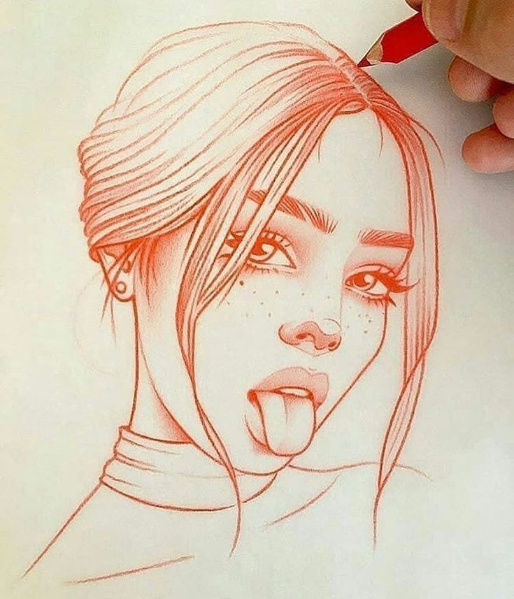 Photo of Eventually draw yourself – paint Emma Fisher drawings