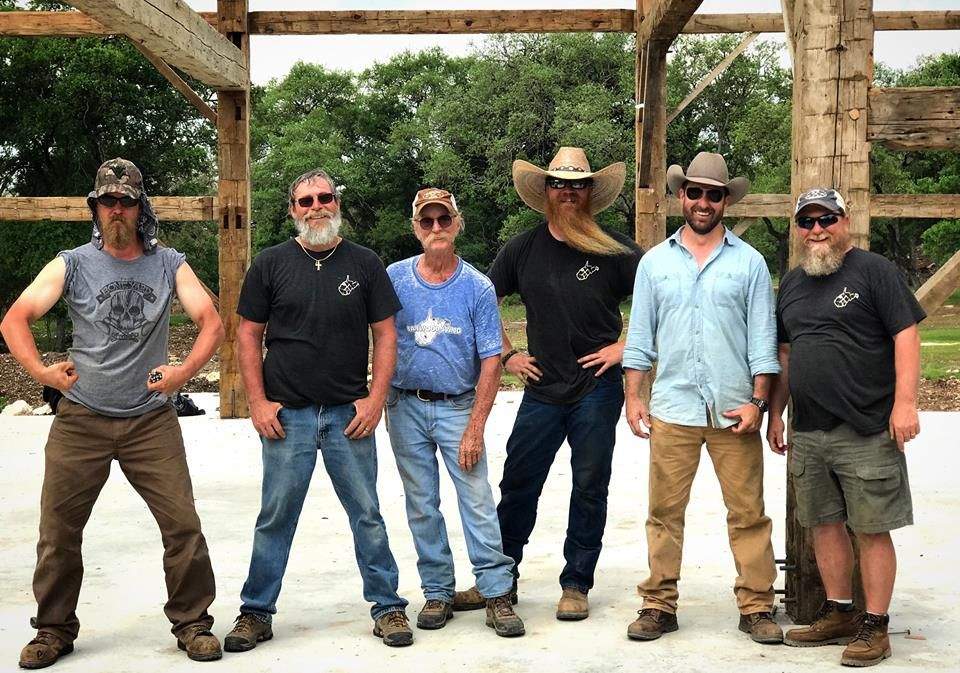 Barnwood Builders Mark Bowe Johnny Jett Ranch Homes