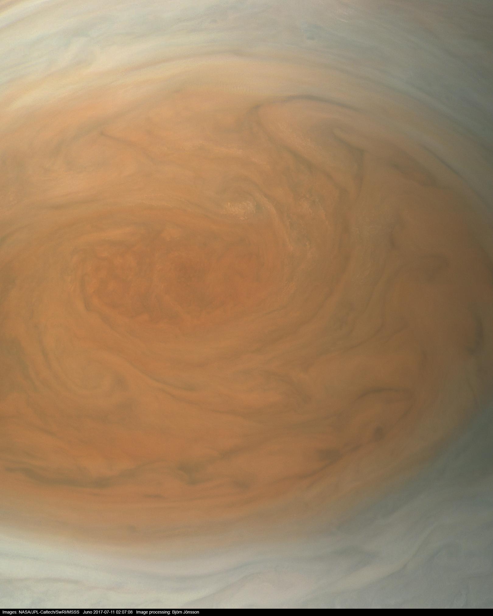 Nasa Juno: Jupiter's Great Red Spot is dying and the Solar ... |Solar System Jupiter Red Spot