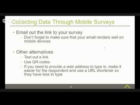 Surveymonkey Is The World S Most Popular Online Survey Software