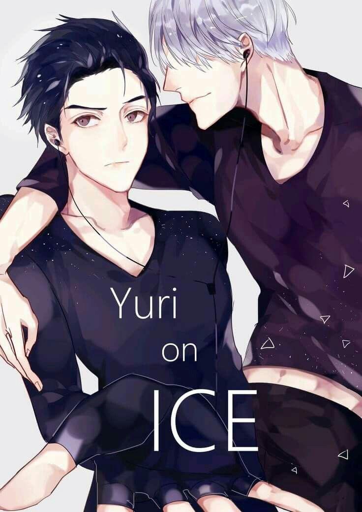 Victor x Yuuri || Yuri On Ice