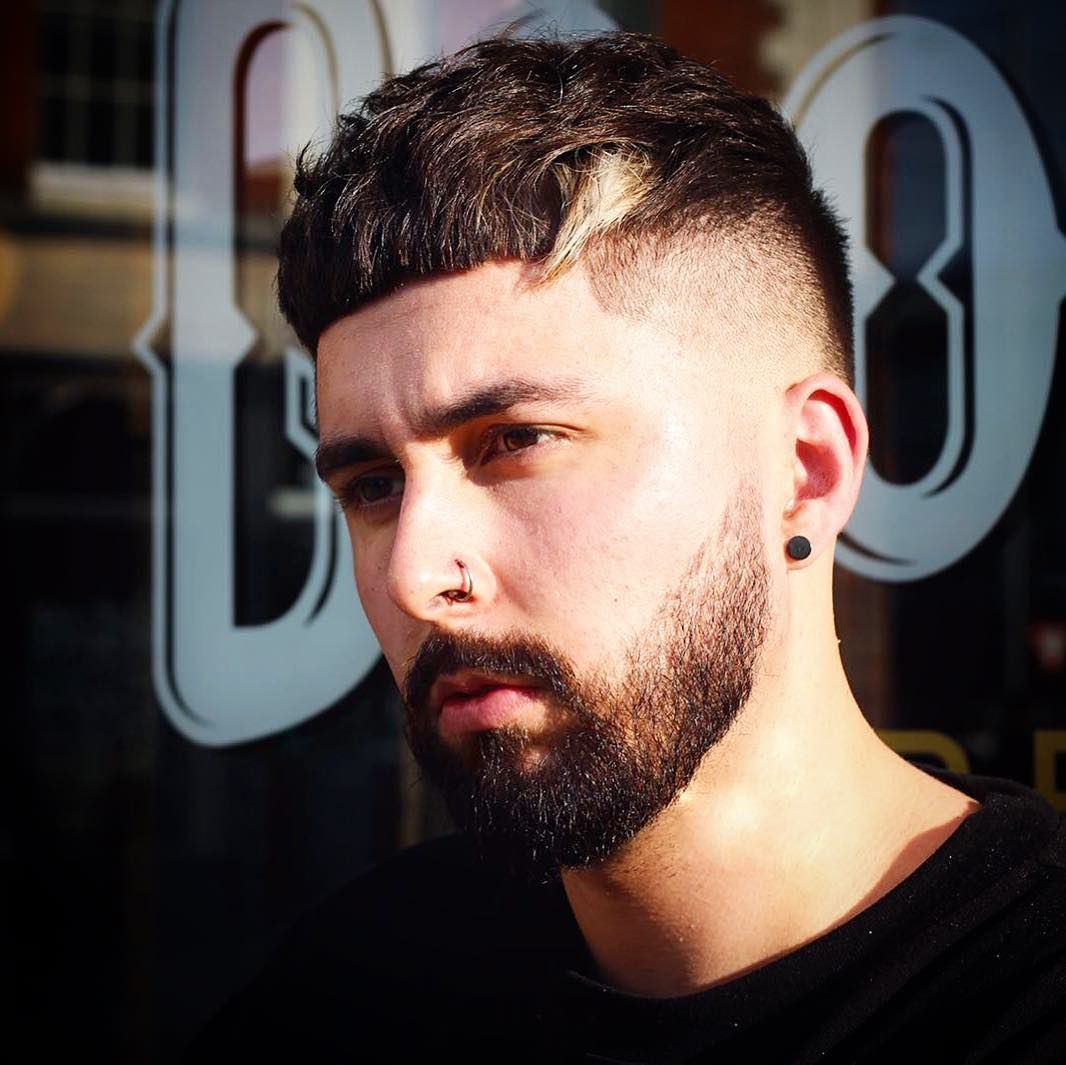 Mens haircut dublin there are talented barbers all over the world these european