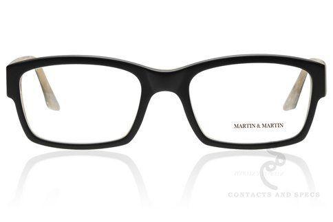 Martin & Martin Eyewear Hagen by Martin & Martin. $399.00. Martin ...