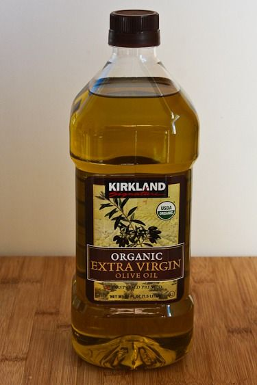 Picks: Kirkland Organic Extra Virgin Olive Oil