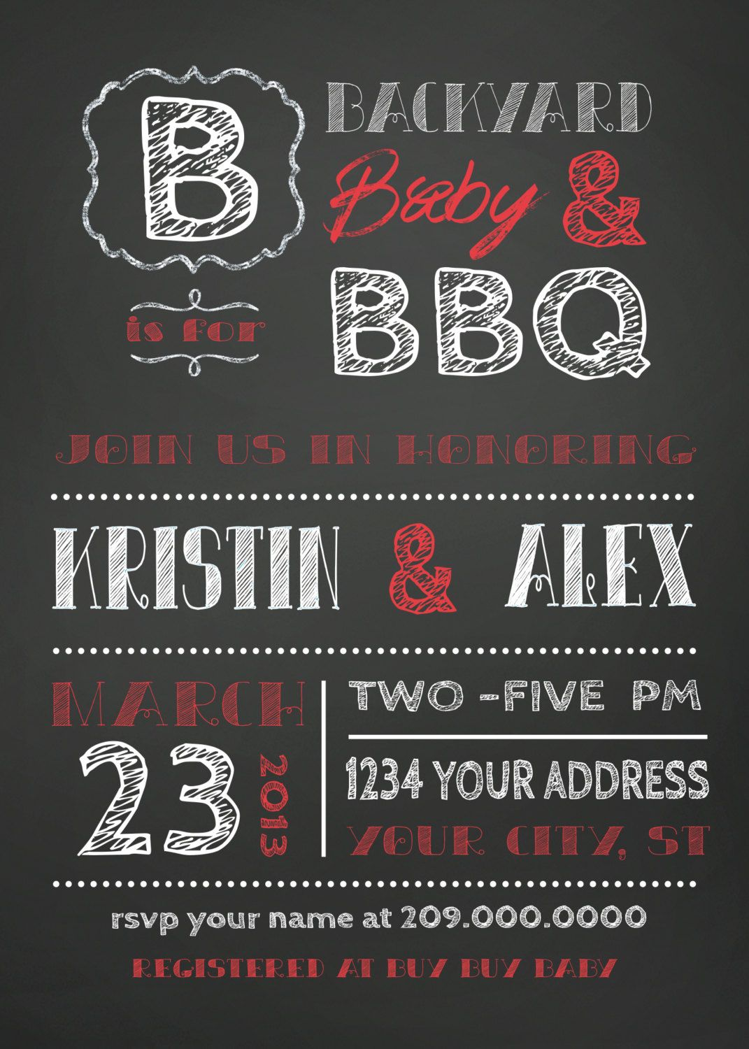 couples bbq baby shower invitation baby showers couple and babies