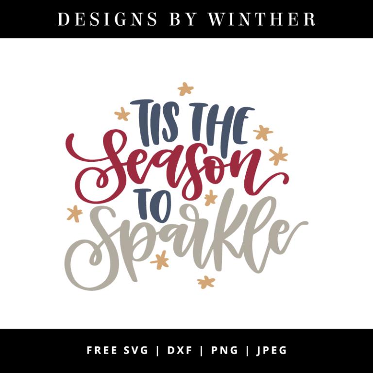 Pin By Rebekah Klumpp On Sil Christmas Christmas Svg Files Tis The Season Free Christmas Printables
