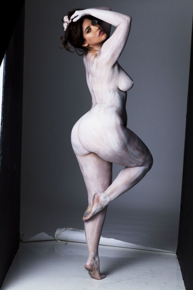 Stereotype women body image