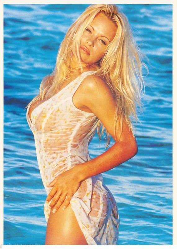 Image result for 1980s pamela anderson poster