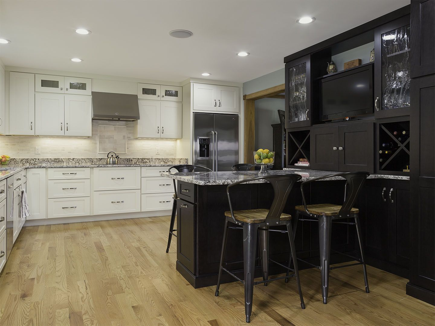 Best Gallery Aspect Cabinetry Kitchen Home Decor Dover White 640 x 480