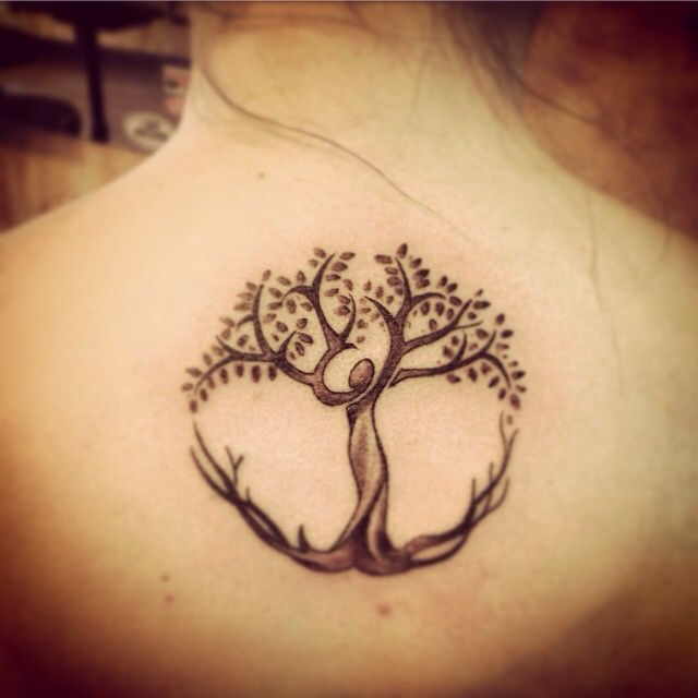my mother nature tattoo making me happy pinterest mother nature tattoos nature tattoos. Black Bedroom Furniture Sets. Home Design Ideas