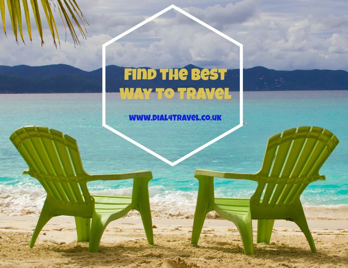 Best #CheapFlightDeals‬ at #Dial4Travel‬, Call now: 0207 183 5844