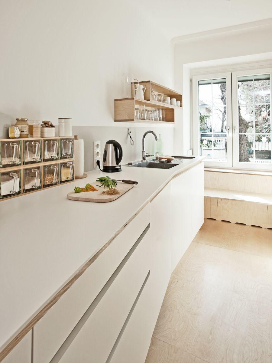 Pin Von Handgedacht Auf Kuche Arbeitsplatte Kuche Kuchen Ideen Holz Billige Kuchen