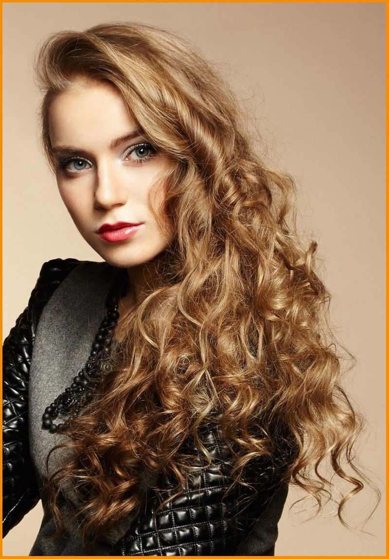 Simple Hairstyles For Long Hair Ideas 2016 She Beauties Curly Hair Styles Easy Hair Styles Easy Party Hairstyles