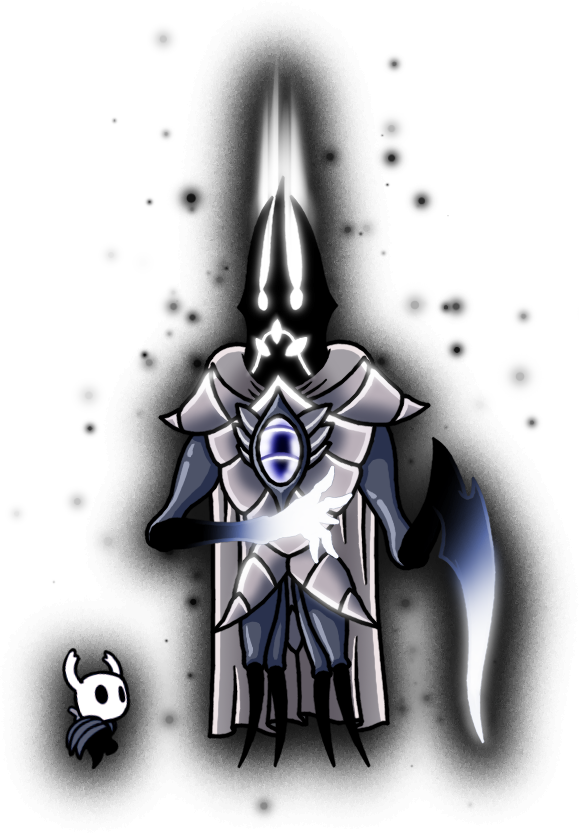 King S Golem Hollow Art Knight Hollow Night