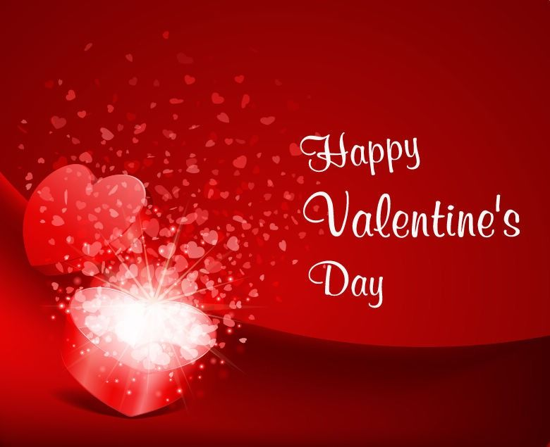 valentine's day cards | name: happy valentine's day greeting card, Ideas
