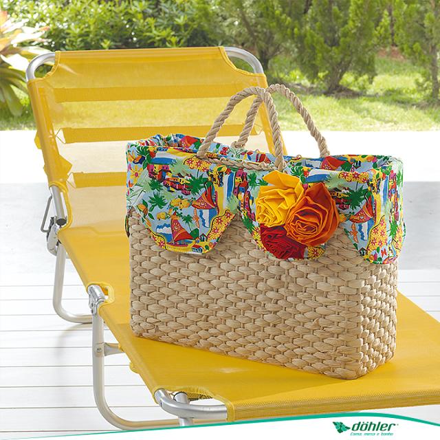 Simplesmente fascinante cestas de la playa pinterest - Cestas de playa personalizadas ...