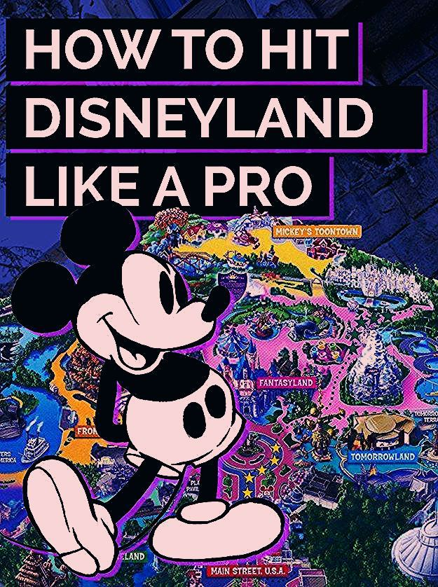 Photo of Here Are All The Disneyland Tips, Tricks, And Hacks You'll Ever Need