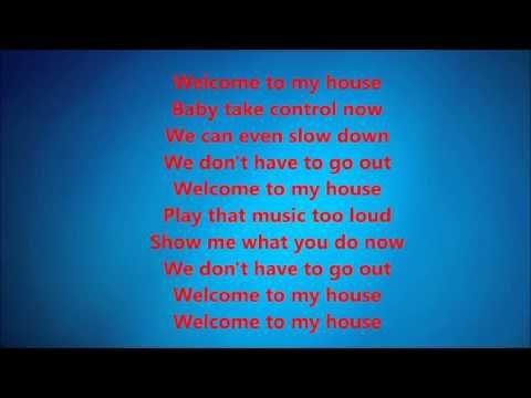 Lyrics for elevator by flo rida
