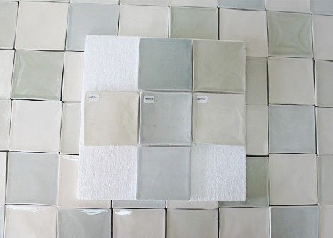Duck egg blue bathroom tiles with awesome type in for Grey and duck egg blue kitchen