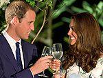 Prince William & Kate's Pregnancy Clues in 5 Clicks | Kate Middleton