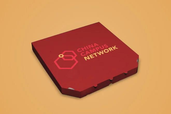 Download Free PSD Pizza Box Mockup Set in 2020 | Box mockup, Free ...