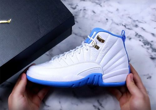 "Take A Look At The Unboxing Of The Air Jordan 12 ""Melo"" Dropping... http://SneakersCartel.com #sneakers #shoes #kicks #jordan #lebron #nba #nike #adidas #reebok #airjordan #sneakerhead #fashion #sneakerscartel Check more at http://www.SneakersCartel.com"
