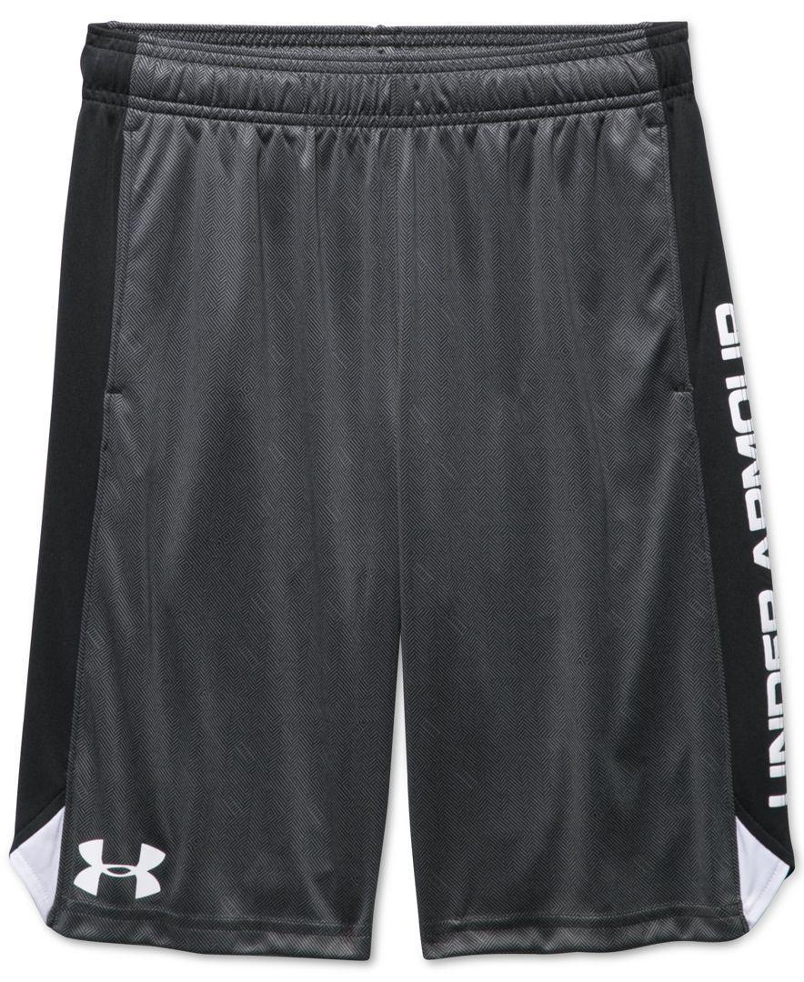 Under Armour Boy Shorts