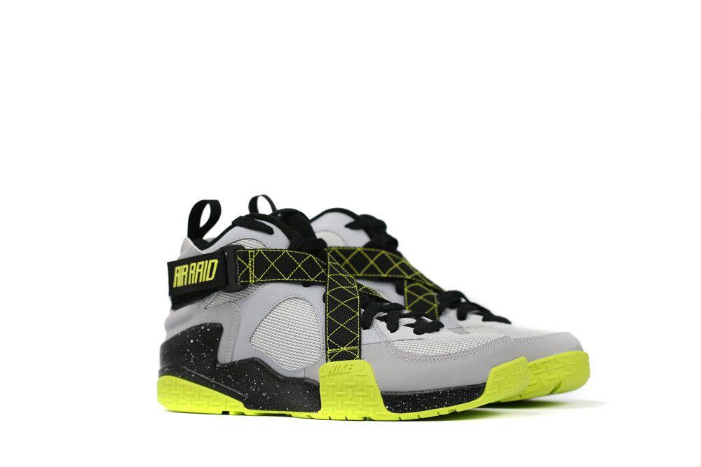 3f9f755c71 AWOL — Nike Air Raid | Shoes Şakir likes