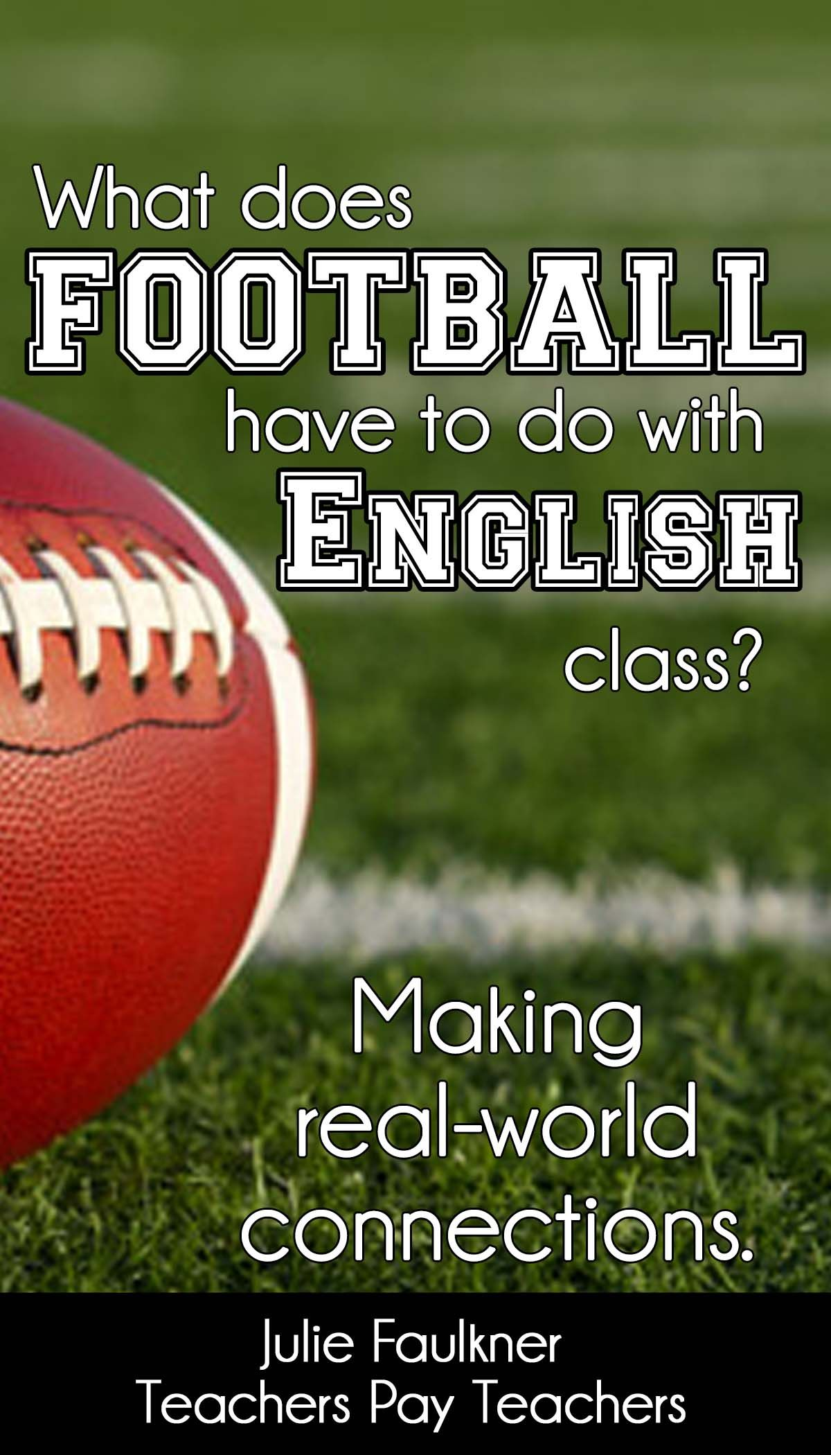 Fall Football Poetry Lesson For Teens The Boys Of Fall