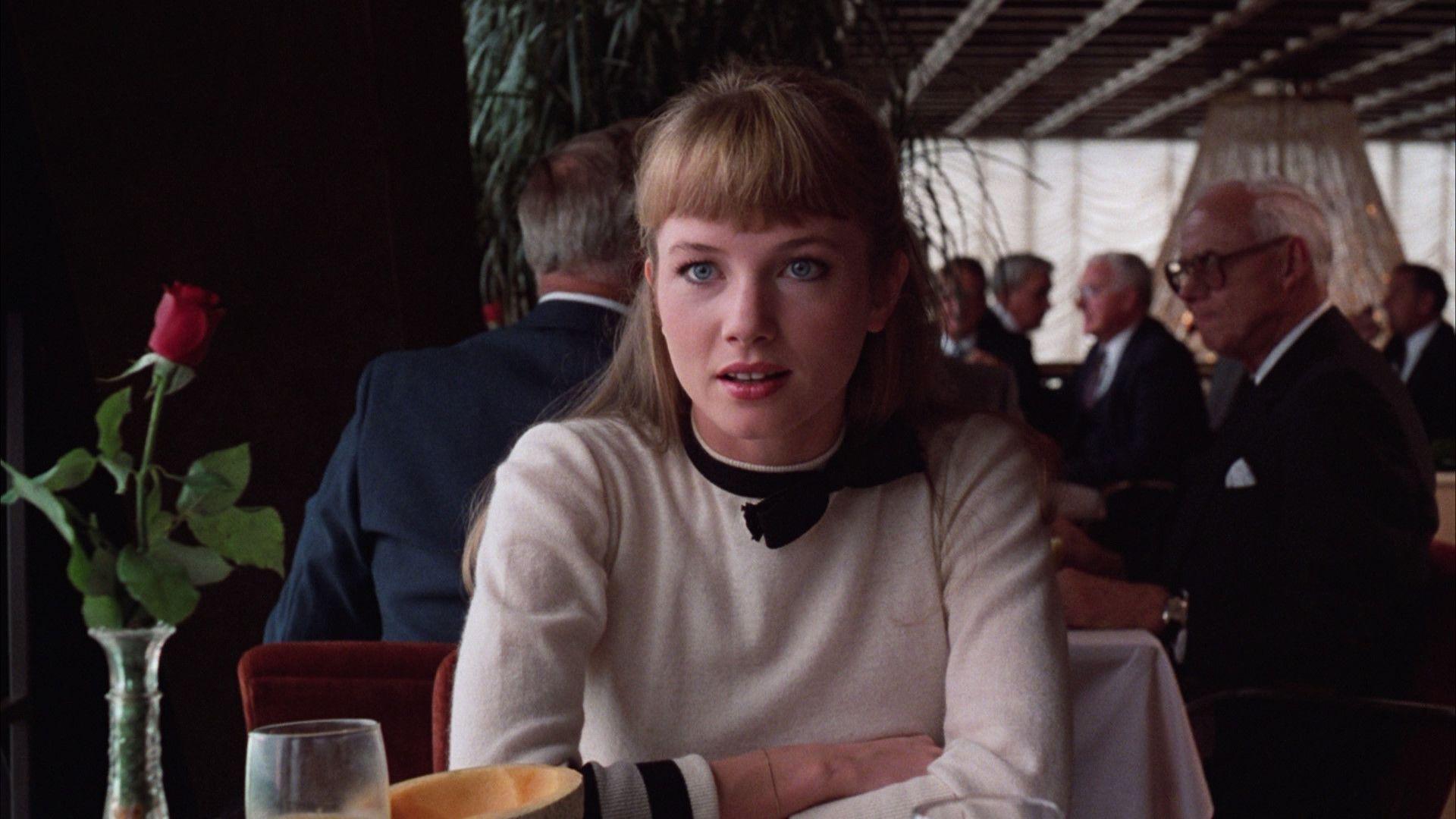 Rebecca De Mornay | Actors | Pinterest | Risky business, Risky ...