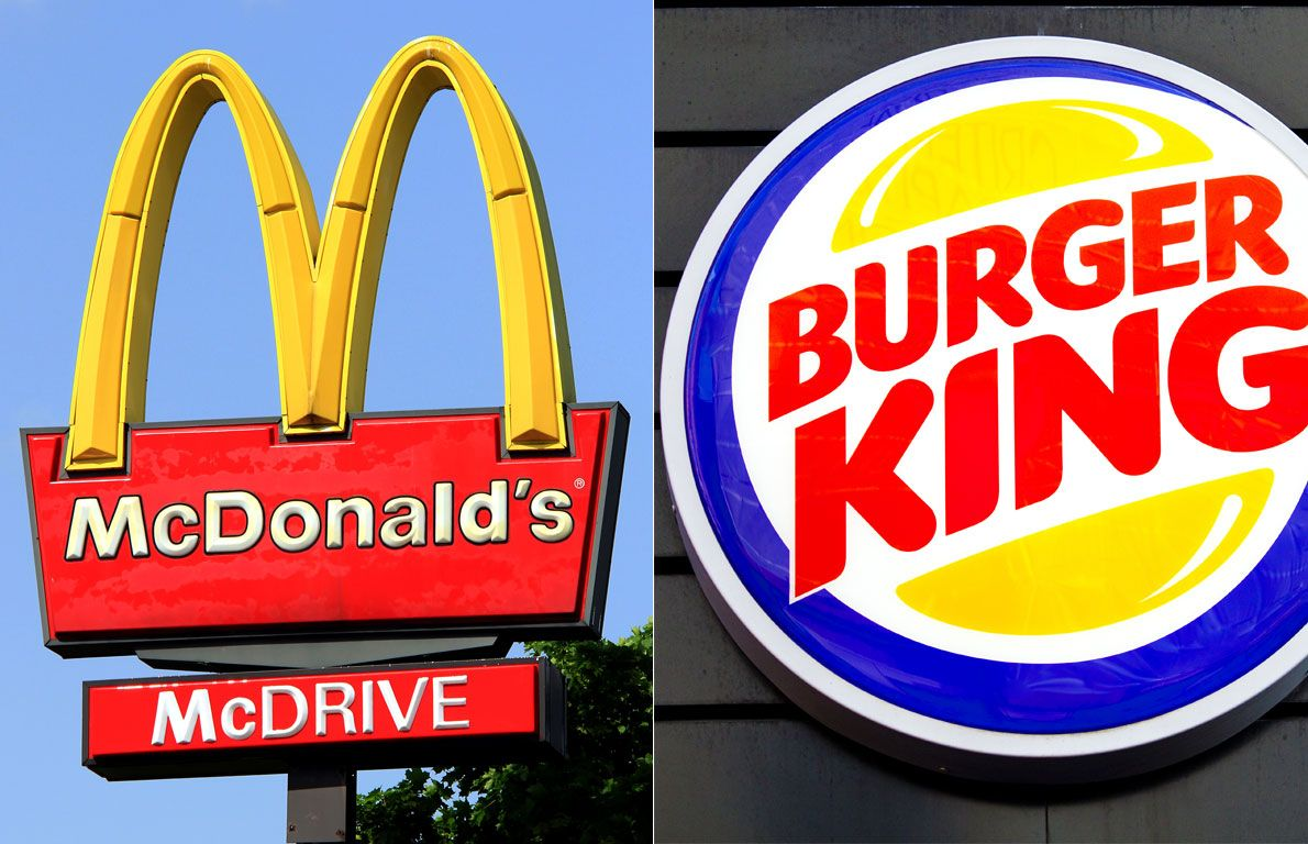 10 things you didn t know about burger king time pinterest