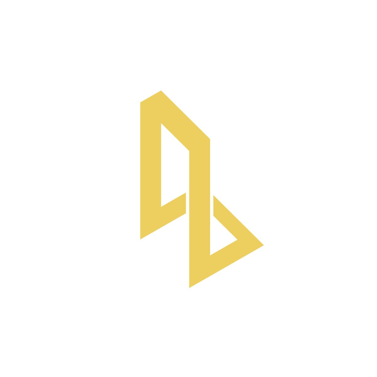lux living logo svg in 2020 letter logo letter l lettering letter logo letter l