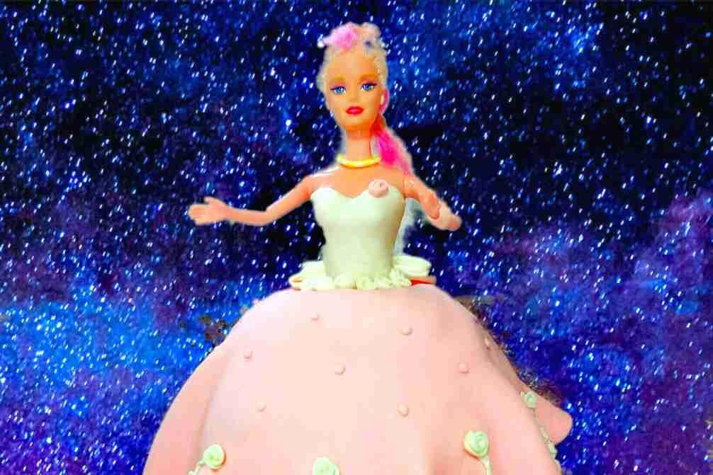 عجينة الفوندان الكندية ملكة الحلويات الشعبية زاكي